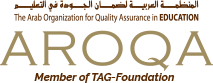 Arab Organization for Quality Assurance in Education - AROQA